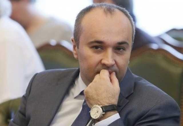Злочинець з депутатським мандатом Приходько Борис Вікторович замість в'язниці розгулює на свободі та зачищає інтернет