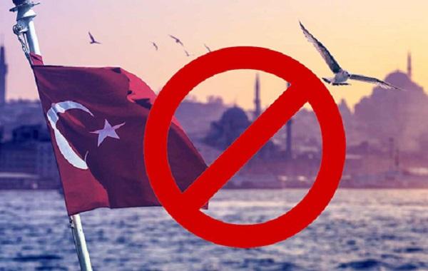В Турции среди владельцев турбизнеса начинается паника