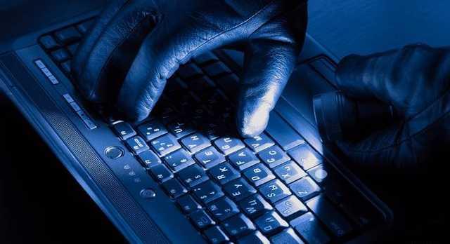 Как украинские бандиты всех мастей чистят интернет