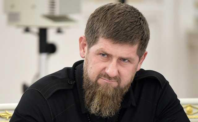 Кадыров отреагировал на стрельбу в казанской школе