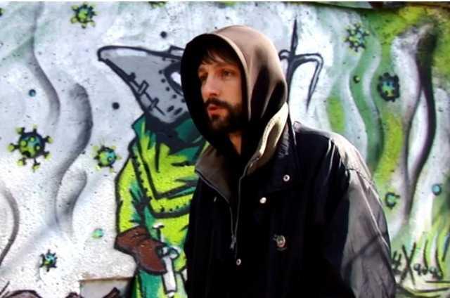 В Хабаровске на известного уличного художника завели дело об оправдании терроризма