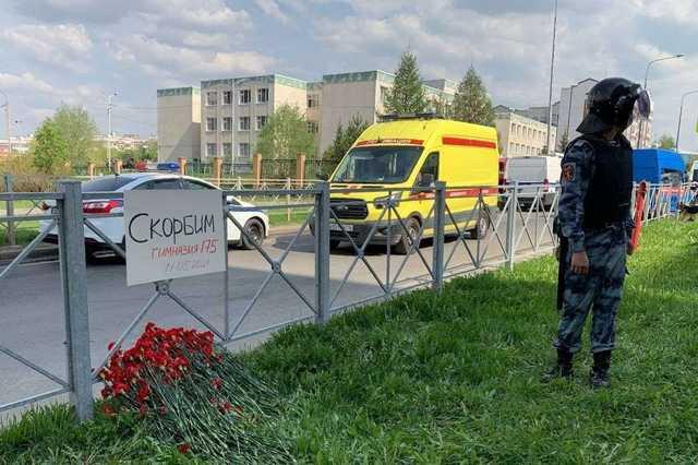 Невзоров о стрельбе в Казани: Режим делает все для культивации религиозного бреда и получает гробы с детскими трупами