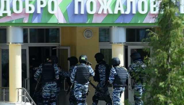 Взрыв в школе №175 в Казани: Галявиев мог убить не 10 человек, а гораздо больше