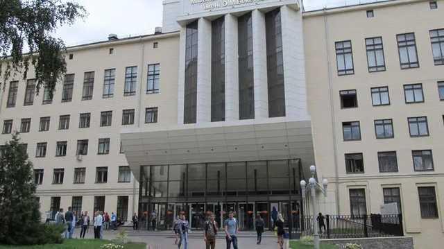 Резня в Харькове. Студент признался, что убил преподавателя после того, как застал его со своей девушкой