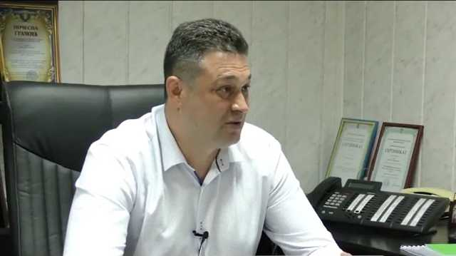 Власть бездействует: крупнейший обнальщик и схематозник юга Украины Игорь Клим продолжает беспредельничать