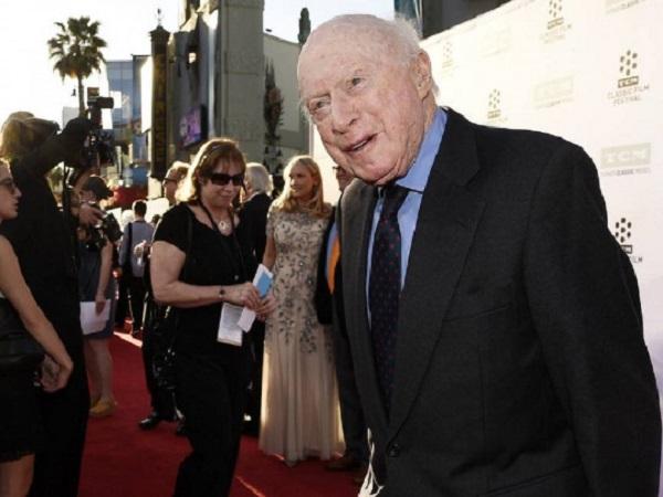 Умер старейший в мире актер, игравший в фильмах Чаплина и Хичкока