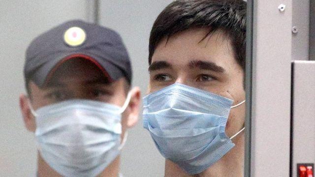 Мухоморы для ярости и селитра для бомбы: как казанский убийца готовился к маленькой войне