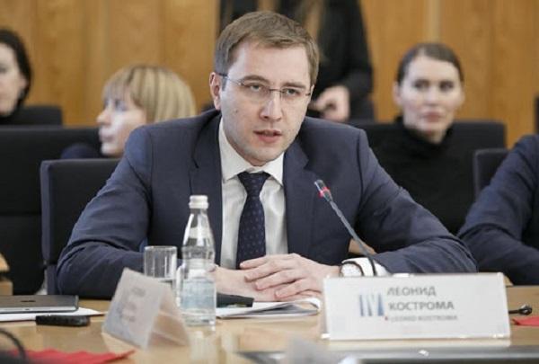 33% — стандартный откат в московской мэрии