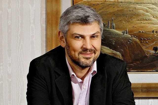 Николай Саркисов сам у себя покупает недвижимость в Куршевеле