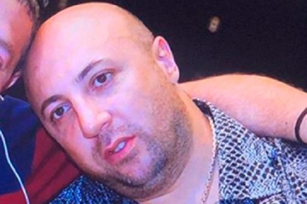 Вора в законе Жиро Шаумянского задержали за руководство тюремными группировками