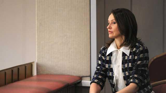 Жена Мантурова выкачает весь жир у нижегородцев