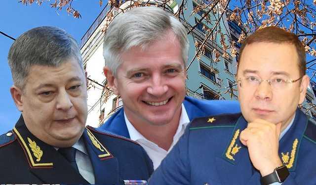 Квартира для министра — как расследование Навального поссорило полицию и прокуратуру