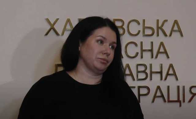 НАБУ открыло дело против главы Харьковской области