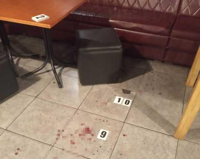 Подполковник СБУ, устроивший стрельбу в харьковском баре, саботирует расследование
