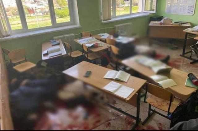 """""""Не паникуйте, сидите тихо"""": опубликована переписка казанских учеников"""