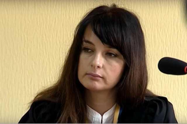 """Высший совет правосудия возьмётся за дело о """"пьяном вождении"""" скандальной дочери судьи"""