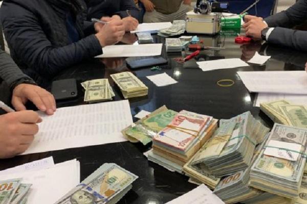 Выявлена шайка депутатов Киеврады, крышующих МАФы