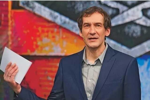 Бывший ведущий НТВ Глеб Пьяных собрался в Госдуму