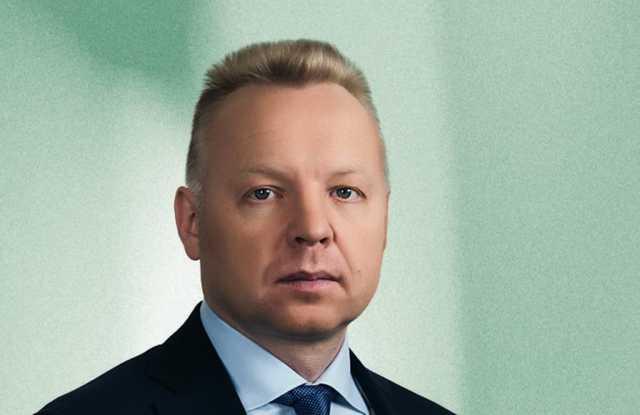 Дмитрий Мазепин стал гендиректором своего тонущего в долгах «Уралхима»