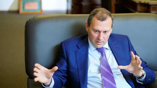Березин Андрей Валерьевич из компании Евроинвест официально объявлен в розыск: Интерпол выписал по нему красную карту