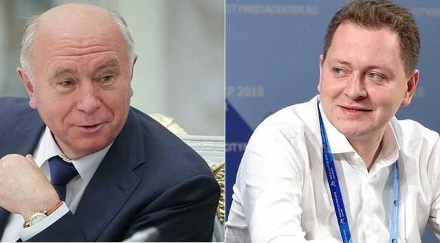 В Шереметьево за взятку задержали сына экс-губернатора Николая Меркушкина («Коленьки убогонького»)