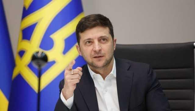 Зеленский отминусовал Медведчука из числа олигархов