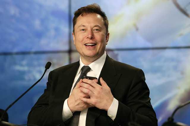 Илон Маск потерял более 20 млрд после своих высказываний о криптовалюте