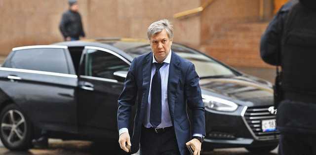 Алексей Русских зря не притащил с собой ФСБ