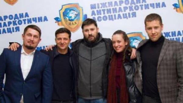 Связанных с заместителем Авакова борцов с наркотиками уличили в похищении людей