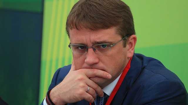 """Илья Шестаков узрел """"Крабе"""""""