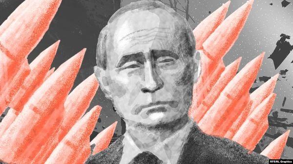 Доклад военной разведки США: сила и немощь России