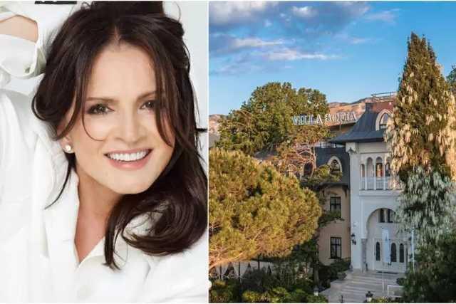 Как выглядит отель Софии Ротару за 23 млн евро в Крыму – певица продает свою недвижимость