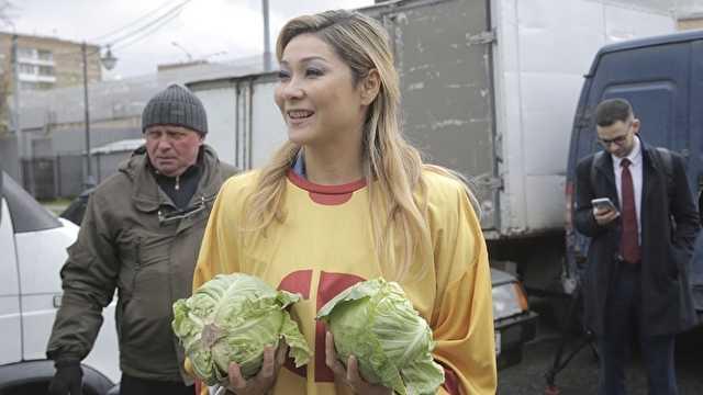 Ведущая Первого канала может баллотироваться в губернаторы Хабаровского края от «Справедливой России — За правду»