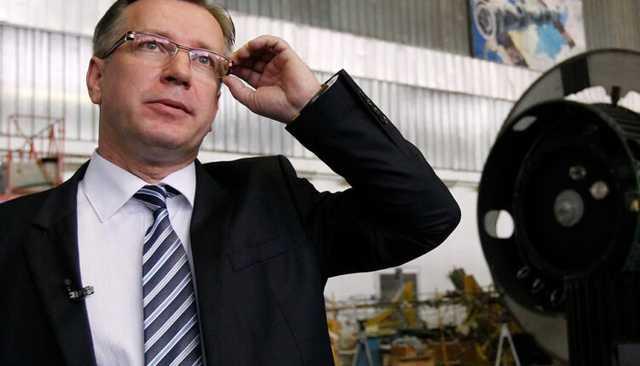 10:52 Бывший гендиректор космического центра Хруничева осужден по делу о растрате 108 млн рублей