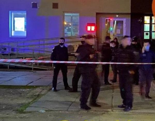 В столице в ночном клубе произошла драка со стрельбой
