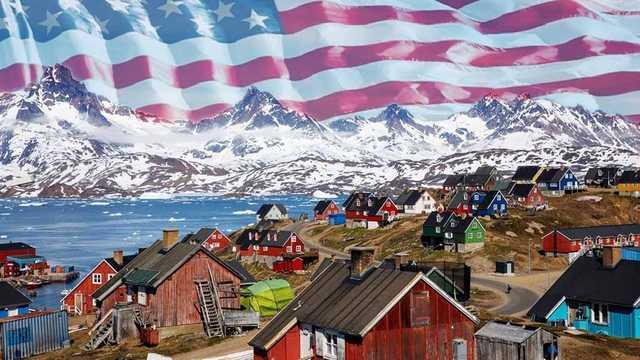 США отказались от идеи покупки Гренландии