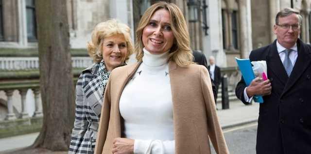 Бывшая жена российского миллиардера наняла экс-спецназовцев для штурма его яхты стоимостью $317 млн