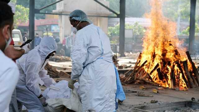 Не COVID-19: в Индии объявили эпидемию новой смертельной болезни