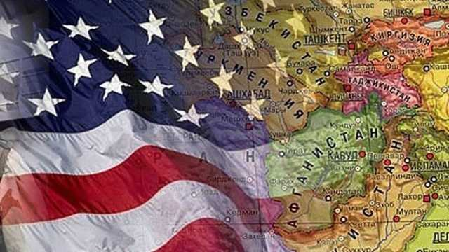 Опубликован план США по вытеснению России и Китая из Центральной Азии