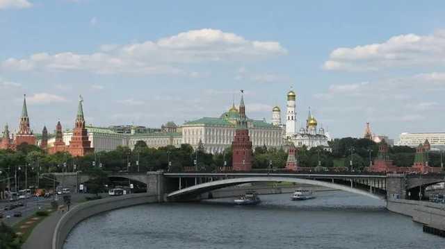 Киевляне вышли на первое место по скупке жилья в Москве