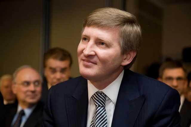 У Ахметова и Порошенко отреагировали на «антиолигархический закон» Зеленского