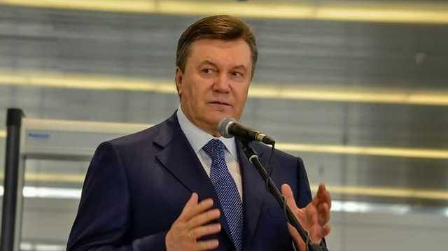 Россия отказала в экстрадиции Януковича, но Украина готовит повторное обращение