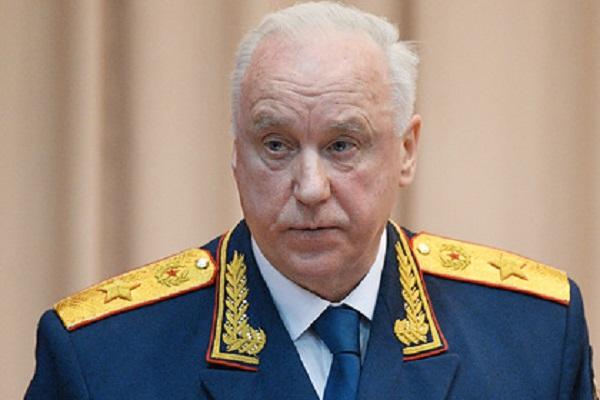 Бастрыкин назвал причину массового убийства в казанской гимназии