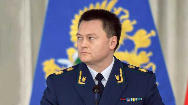 Доходы генпрокурора Игоря Краснова выросли в три раза — до 14,8 млн рублей. Он обогнал Александра Бастрыкина