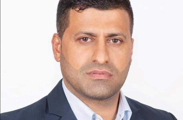 Как выживает Саид Халид Пахлаван: «Слуга народа» из Афганистана заработал за прошлый год 38 305 грн