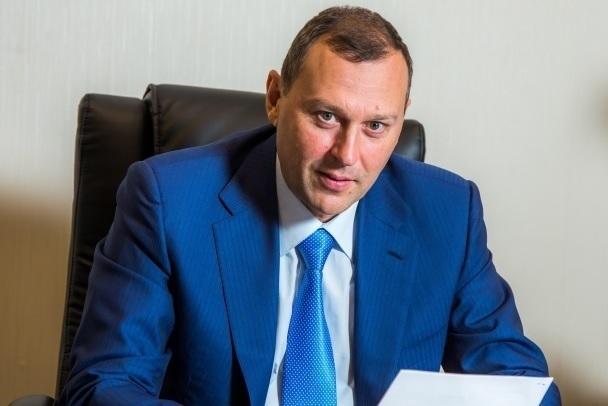 Березин Андрей Валерьевич: компания «Евроинвест» уничтожена по личному приказу Путина