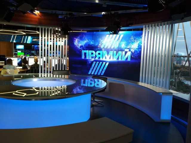 """Канал Порошенко удалил интервью с Луценко, признавшим подлинность """"пленок Медведчука"""""""