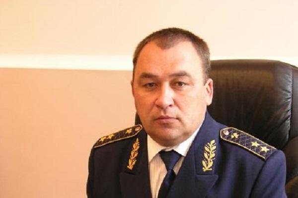 Железнодорожник Иван Федорко, устроивший пьяную аварию, возвращается на «Укрзализныцю»