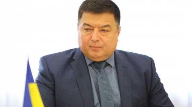 Тупицкий в очередной раз пытался прорваться в КСУ