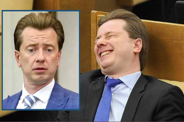 У простого депутата Госдумы Владимира Бурматова мать оказалась собственницей квартир и коттеджей стоимостью 250 млн рублей